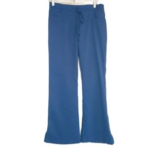 Grey's Anatomy | Navy Blue Medical Scrub Pants (S)